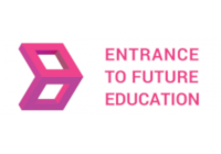 Logo: Education to Future Education project